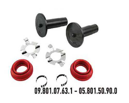 CALIPER TAPPET AND BOOT REPAIR KIT