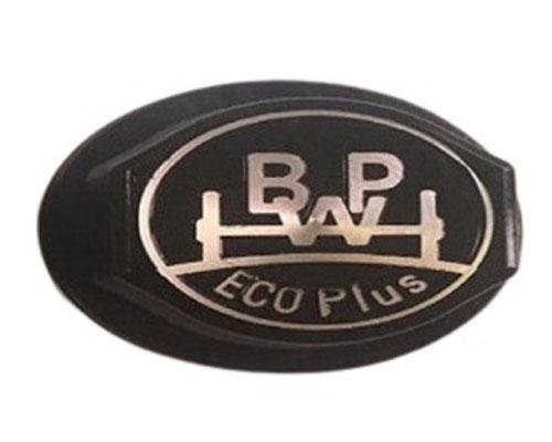 قالپاق آلومینیومی BPW
