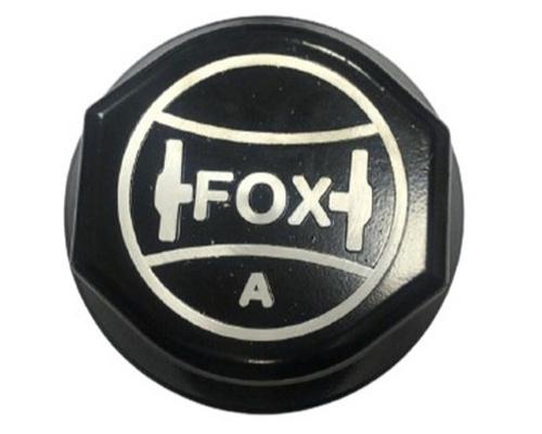 قالپاق آلومینیومی FOX