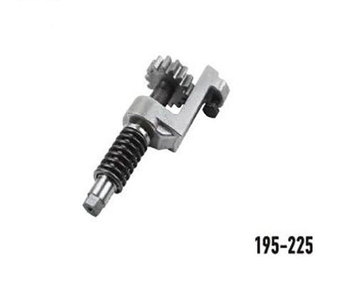 FH13 caliper adjusting gear
