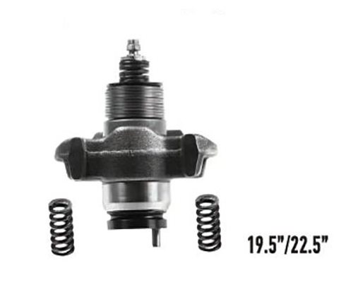 Caliper adjusting set (w/pin) long