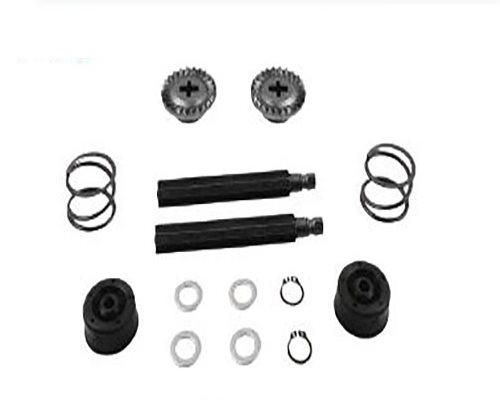 Caliper adjusting mechanism washer & ring set