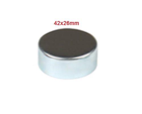 PIN CAP Ø42x26 mm