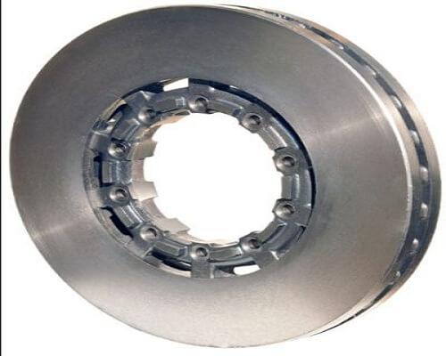 دیسک چرخ SAF تخت
